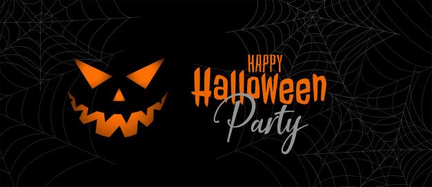 DÖK – Halloween-party (4-8. évf.)