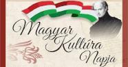 A magyar kultúra napja.