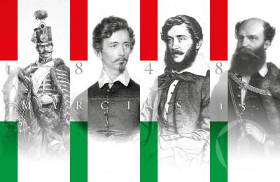 Nemzeti ünnep - pihenőnap
