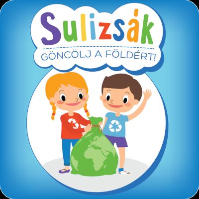Sulizsák ruhagyűjtési akció